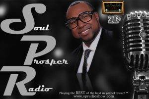 SoulProsper Radio for you!