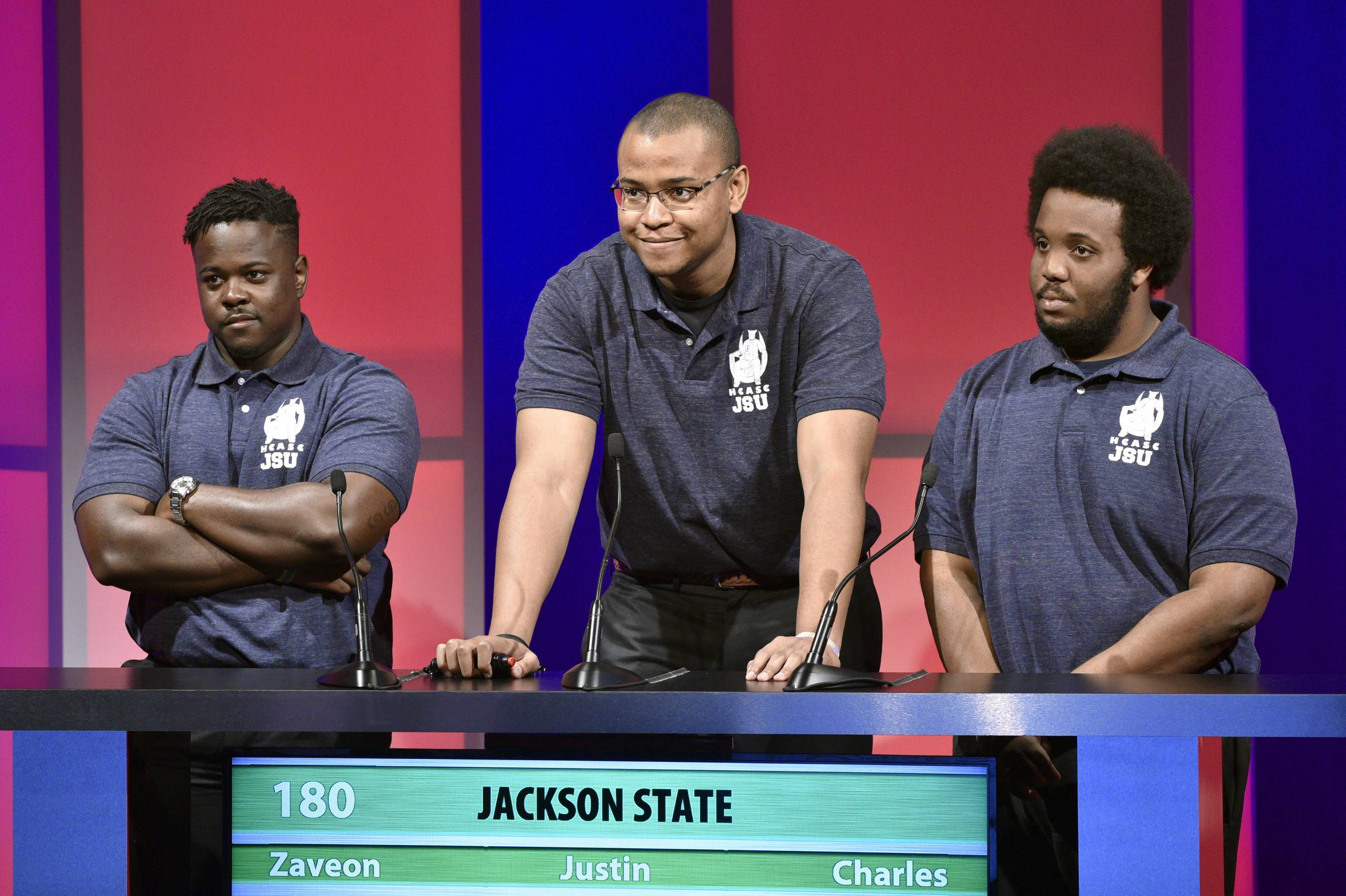 Jackson State University Takes Home Championship Title at ...